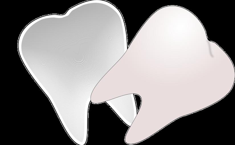 Prześliczne urodziwe zęby oraz powalający przepiękny uśmiech to powód do dumy.